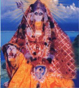 धर्म एवं आस्थाः BSF के जवानों की आस्था का केंद्र हैं नाडेश्वरी माता मंदिर, माता स्वयं करती है जवानों की रक्षा !