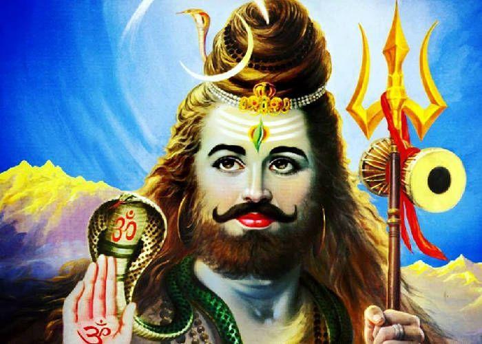 धर्म एवं आस्थाः शिव चालीसा एवं आरती