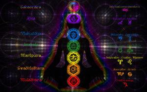 Way to Spirituality: क्या हमारे शरीर के चक्रों का संबंध ब्रह्मांडीय ऊर्जा से भी है ?