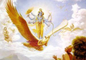 पक्षीराज गरुड़ को श्री राम के भगवान होने पर संदेह क्यों हुआ ? भगवान शिव ने काकभुशुण्डि के पास गरुड़ को अपना संदेह दूर करने क्यों भेजा ? जानिए !