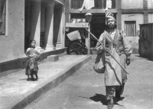 """यादगार किस्सेः """"शरद की स्निग्ध सूर्य किरणों में शहनाई बजने लगी और रहमत कलकत्ता की एक गली के भीतर बैठा हुआ अफगानिस्तान के मेरु-पर्वत का दृश्य देखने लगा"""": 'काबुलीवाला'"""