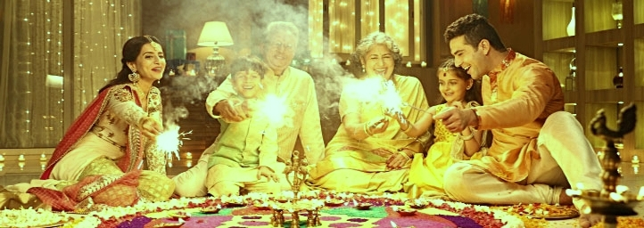 BLOG: HAPPY DIWALI: वो बचपन वाला घर फिर से रोशन कर दो…!