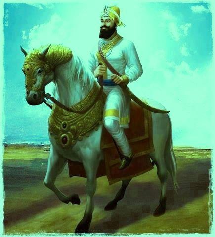 चंडी दी वारः सनातन के अथाह सागर में गुरु, योगी, कवि, योद्धा श्री गुरु गोबिंद सिंह का एक मोती !!