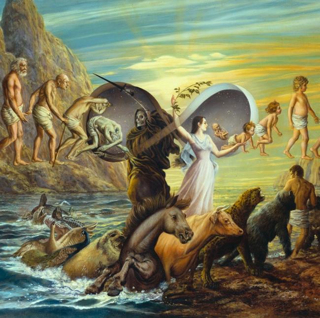 Religion & Faith: मानो या ना मानो आपकी औलाद आपके पूर्व जन्म के कर्मों का फल है, लेकिन जो प्रकृति के नियमों के विरुद्ध चलेगा, वो भोगेगा, जानिए कैसे ?