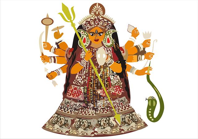 Religion & Faith: क्या आप देवी के नवार्ण मंत्र की शक्ति के रहस्यों से वाक़िफ़ हैं, यदि नहीं तो अब जान लीजिए !