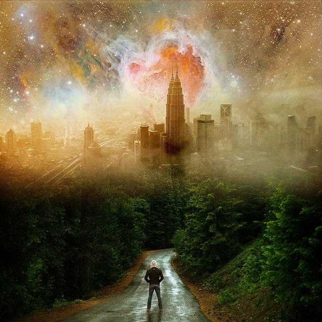 Way to Spirituality: आप अपने मन से किस तरह का संसार देखते हैं ? क्योंकि आपका मन जैसे संसार की कल्पना करता है आपको वास्तविक संसार भी वैसा ही नजर आएगा, जानिए कैसे ?