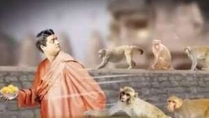 Way to Spirituality: समस्याओं से पलायन करना कोई हल नहीं !