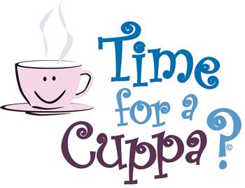 cuppa of coffee