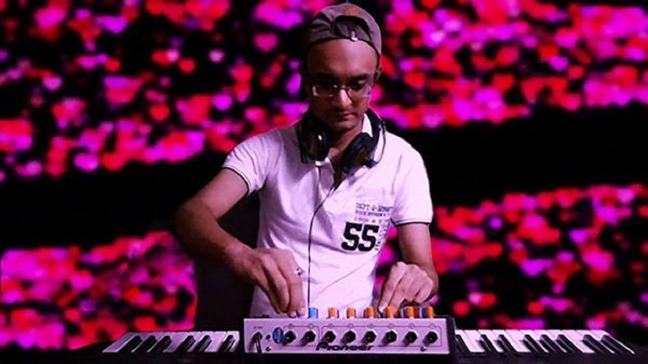 DJ-RDG