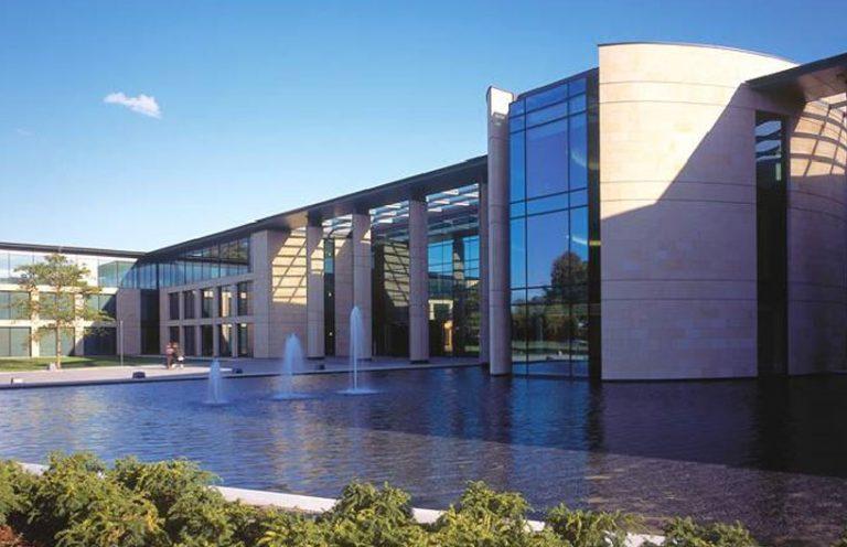 RBS-conferece-centre