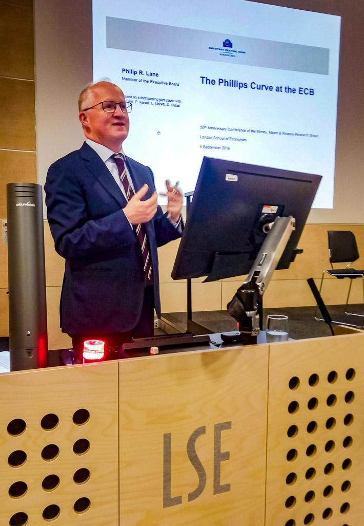 Philip Lane (ECB)