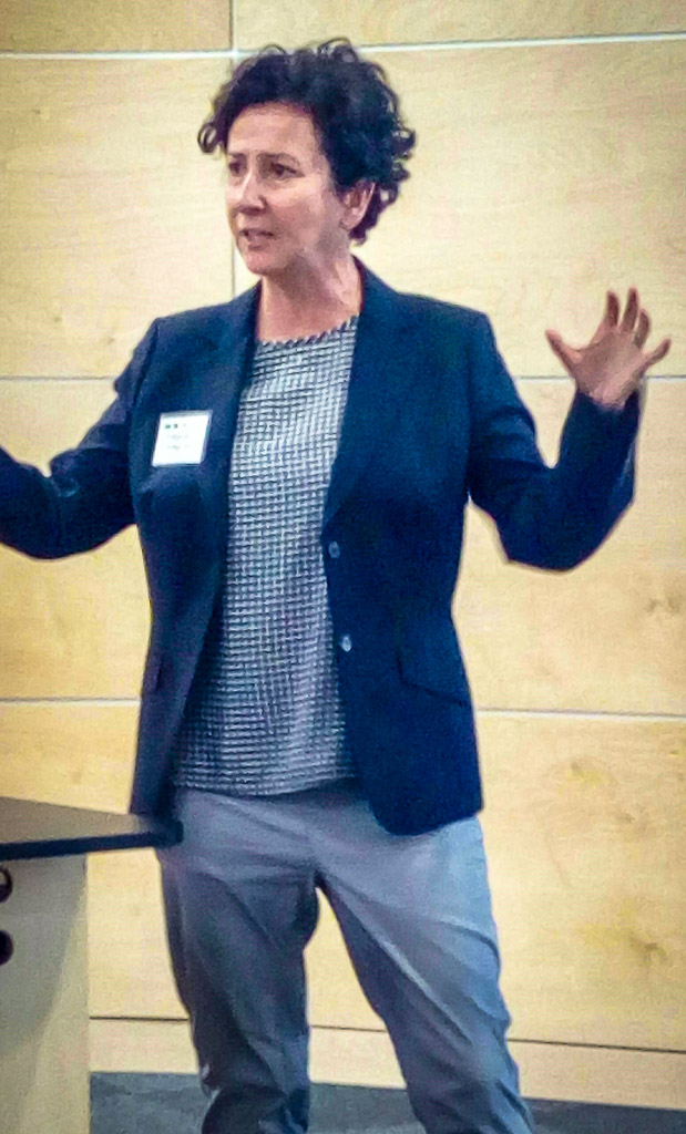 Monica Piazzesi (Stanford)