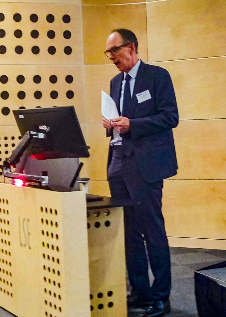Dave Ramsden (Bank of England)