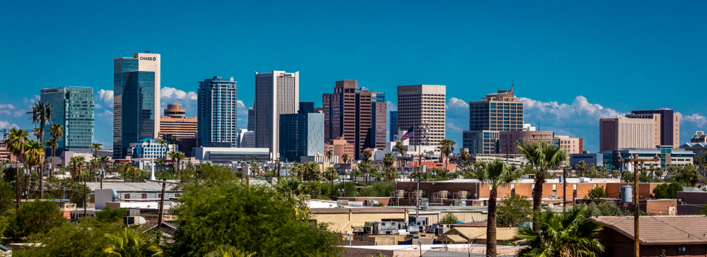 Move over Silicon Valley: Is Arizona Leading the Charge in FinTech?
