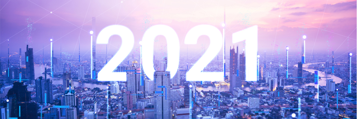 [Infographic] The Challenges of Compliance in 2021