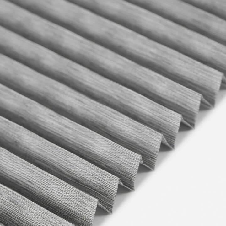 lino plise perde kumaşı