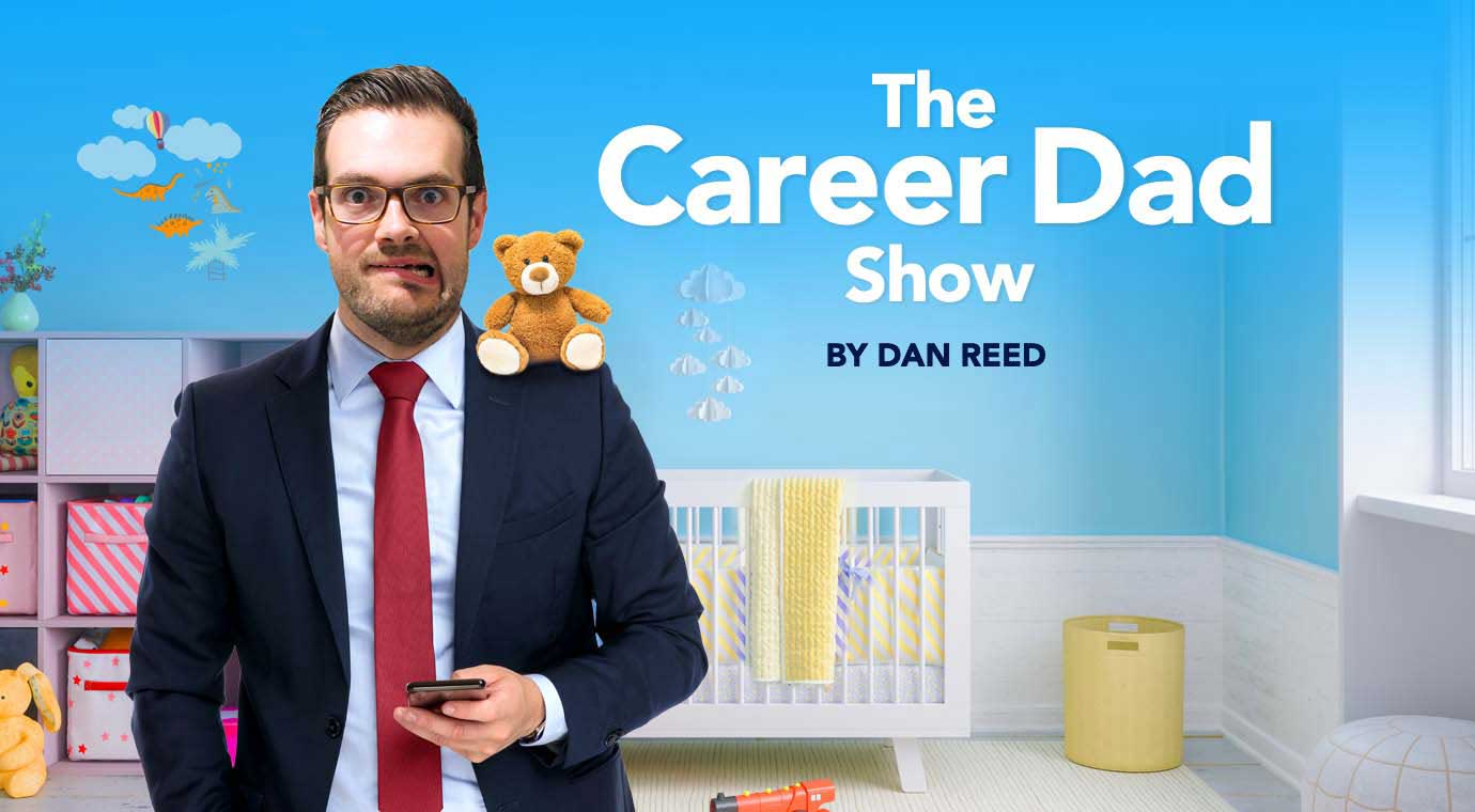 Career Dad Show
