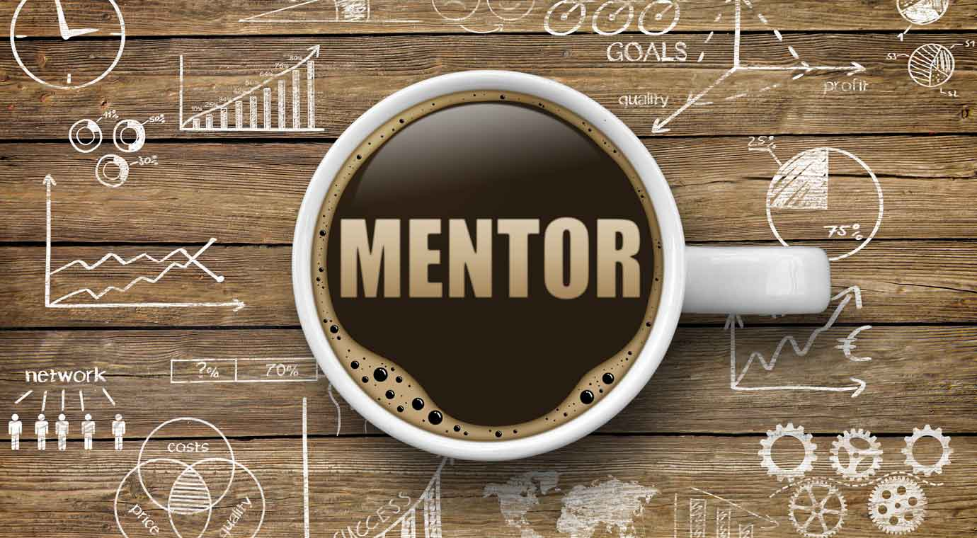 Guide to mentoring