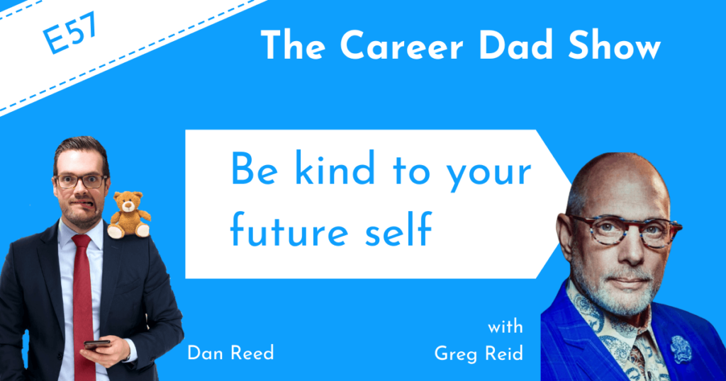 Greg Reid The Career Dad Show