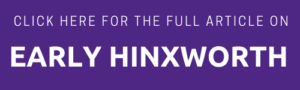 Hinxworth