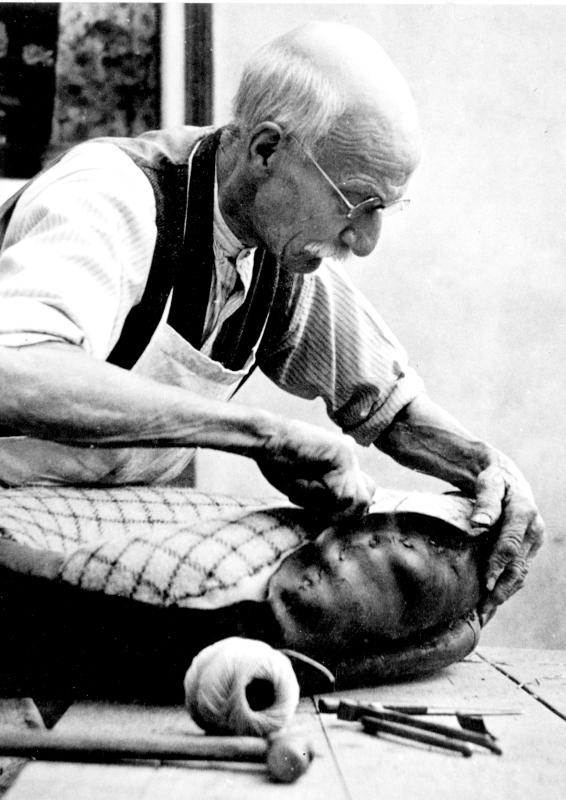 Fred Morgan, Charlton, 1944