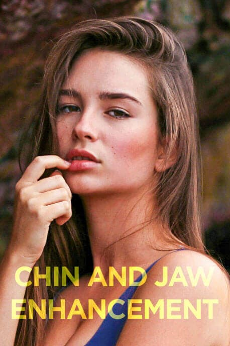 chin and jaw enhancement