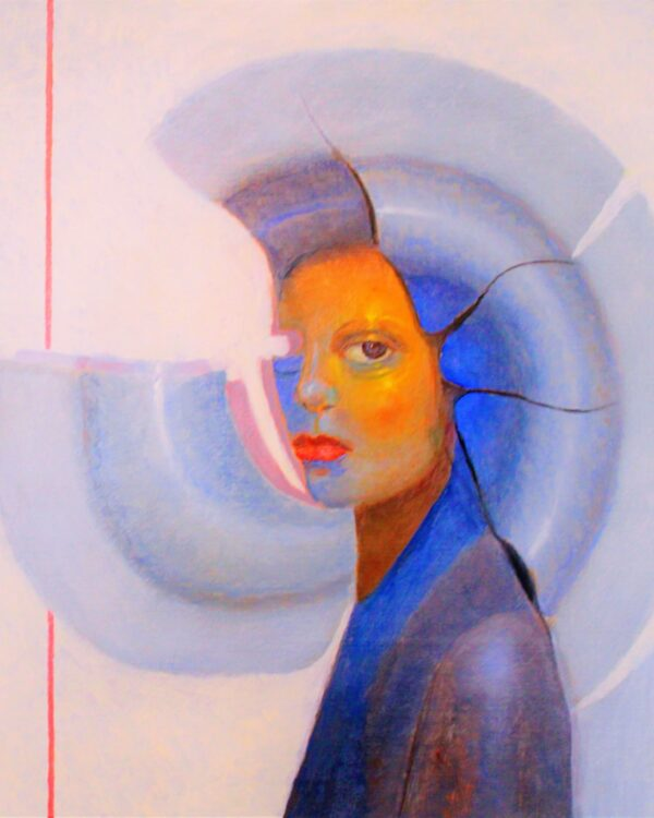Mil Antonis Painters Sorrow 2