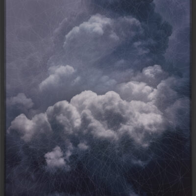 Trevor Paglen and The Shape of Clouds