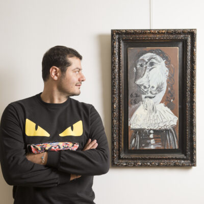 Picasso and QoQa: Buying a Masterpiece