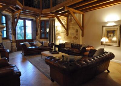 La Maison Paul Lounge