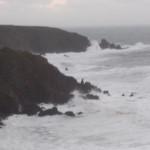 West Dale storm