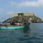 Thorne Island Fort