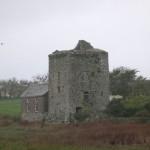 Angle Tower