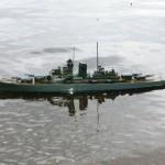 Bismark invades Sandy Haven