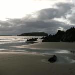 Gateholm Island, Marloes Sands