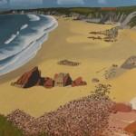 Marloes Sands by John Roobol