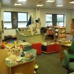 Visit Milford Library