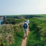 On the Coast Path
