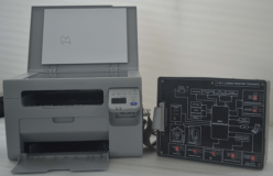3 in 1 Laser Printer Trainer Model ETR 047
