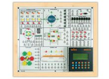 Advanced PLC Trainer Model PCT 041