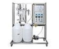 Anaerobic Water Treatment Pilot Plant ENV 017