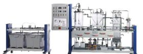 Anaerobic Water Treatment System ENV 012