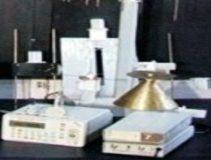 Antenna Trainer model TCM 004-63