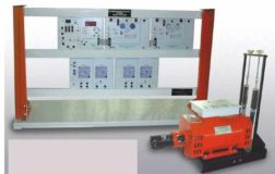 Applied Power Electronics Electricals Trainer Model ETR 004