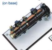 Automotive Brake Master Cylinder Section Model AM 69 M