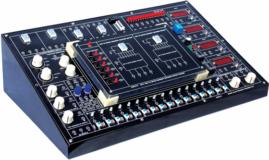 Basic Electronics Trainer Model ETR 007