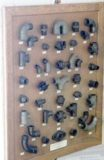 Basic Plumbing Kit Model PT 008B