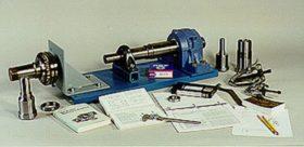 Bearing Maintenance Trainer Model MT 007