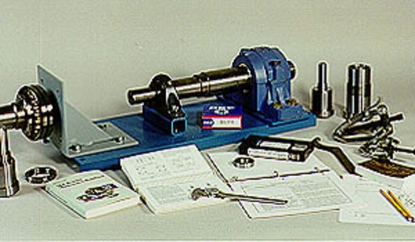 Bearing Maintenance Trainer Model MT 007