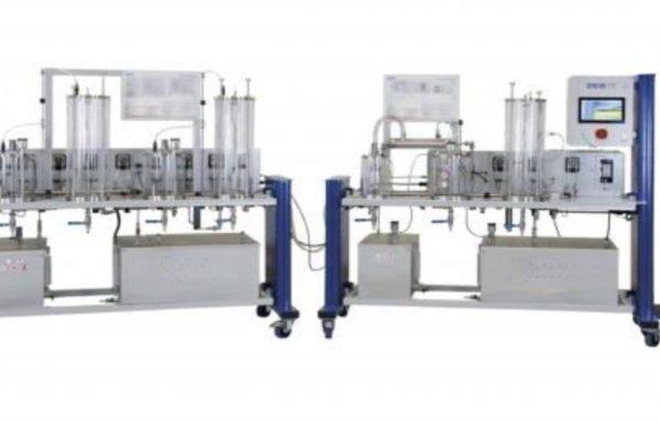Bio Diesel Plant Model PT 012